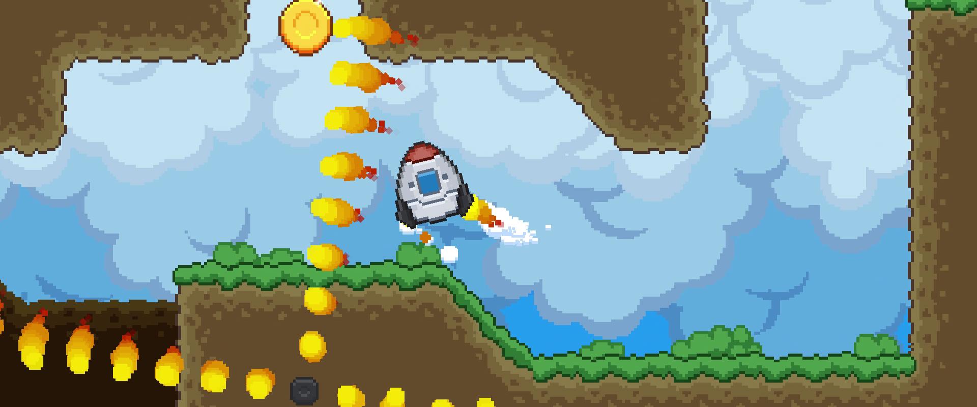Super Rocket Ride