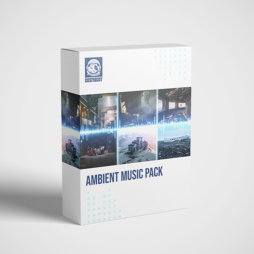 The Ambient Music Pack