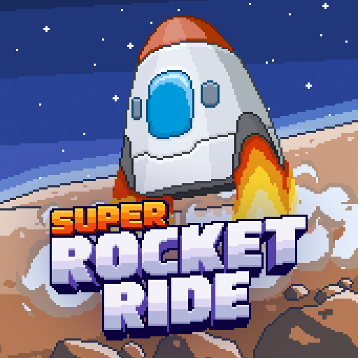 Super Rocket Ride