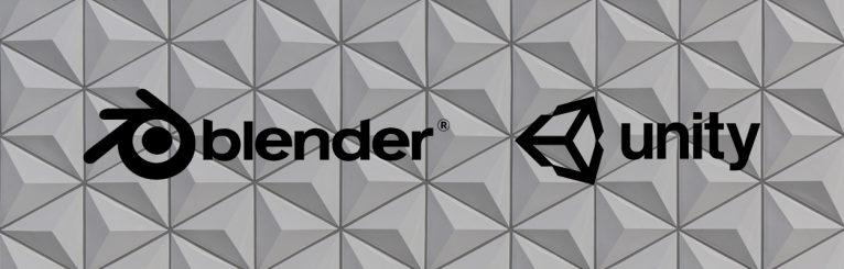 Blender to Unity importer: a quick primer